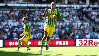 West Bromwich Albion vs Fulham Preview, Betting Tips and Odds