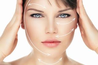 أقنعة طبيعية لشد ترهلات الوجه وعلاج التجاعيد