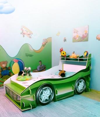 Dormitorios infantiles recamaras para bebes y ni os dormitorio infantil muebles y decoracion - Dormitorios infantiles nino ...