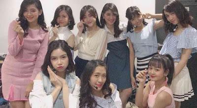 member jkt48 kpop