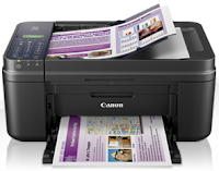 Canon PIXMA E484 Driver Download (Mac, Win, Linux)