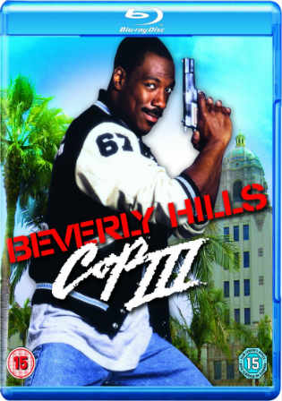 Beverly Hills Cop III 1994 BluRay 950Mb Hindi Dual Audio 720p