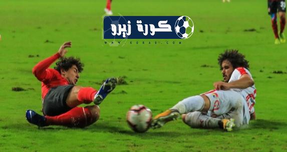 موعد مباراة القمة بين الأهلي والزمالك والقنوات الناقلة للمباراة الأسبوع الأخير للدوري المصري الممتاز