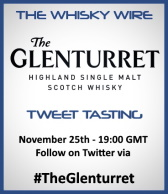The Glenturret Tweet Tasting