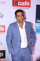 Red Carpet of Most Stylish Awards 2017 ~ IMG 8690.JPG