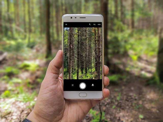 Best DLSR Camera App For Android 2020