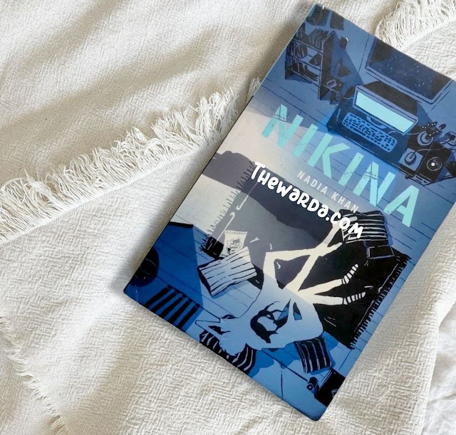 Resensi Buku NIKINA. Penulis Nadia Khan. Penerbit Fixi.