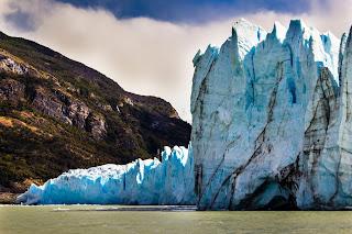 Visita Glaciar Perito Moreno Calafate Parque Nacional de los Glaciares