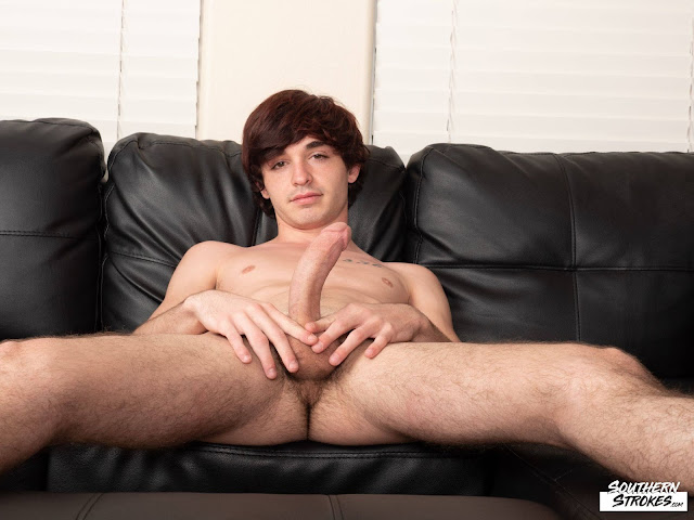 Southern Strokes - Grayson Lange Solo - The Perfect Host