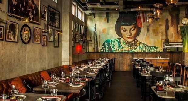 6 Restoran Bali Bernuansa Klasik dengan Makanan Lezat dan Tempat Nyaman