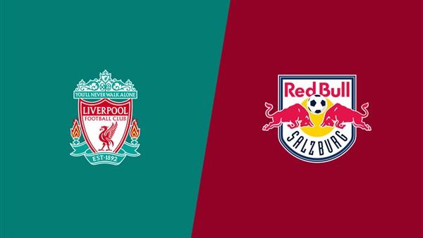 بث مباشر مباراة ليفربول وريد بول اليوم 10-12-2019 في دوري أبطال أوروبا