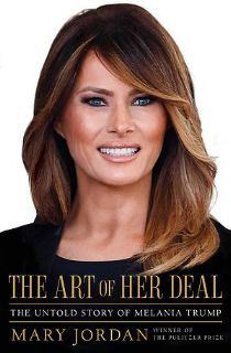 Melania Trump's former best friend to write tell-all book about the first lady