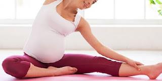 Apakah saya harus berolahraga selama hamil?