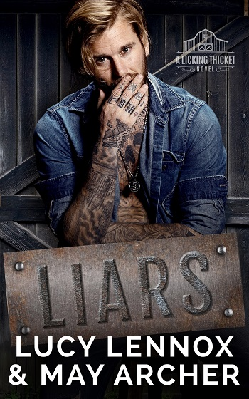 Liars by Lucy Lennox & May Archer