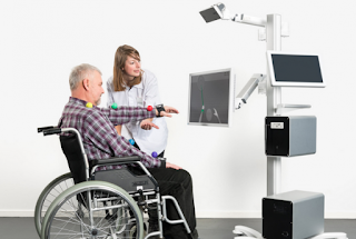 MindMaze Develop Virtual Reality Rehabilitation Program For Patients With Brain Injury