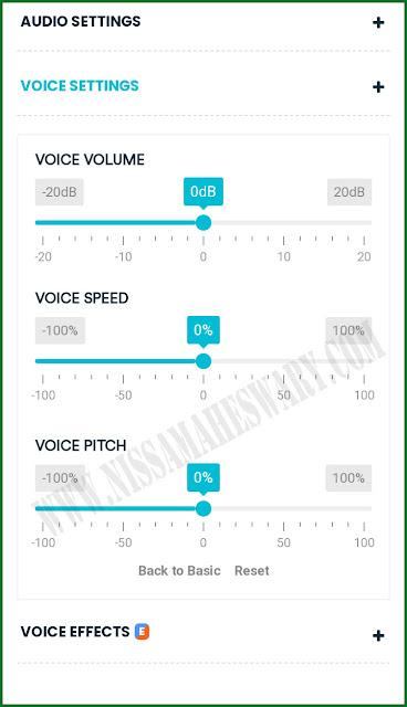 cara membuat nada dering suara google tanpa aplikasi