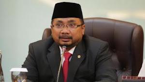 Menteri Agama Kacau