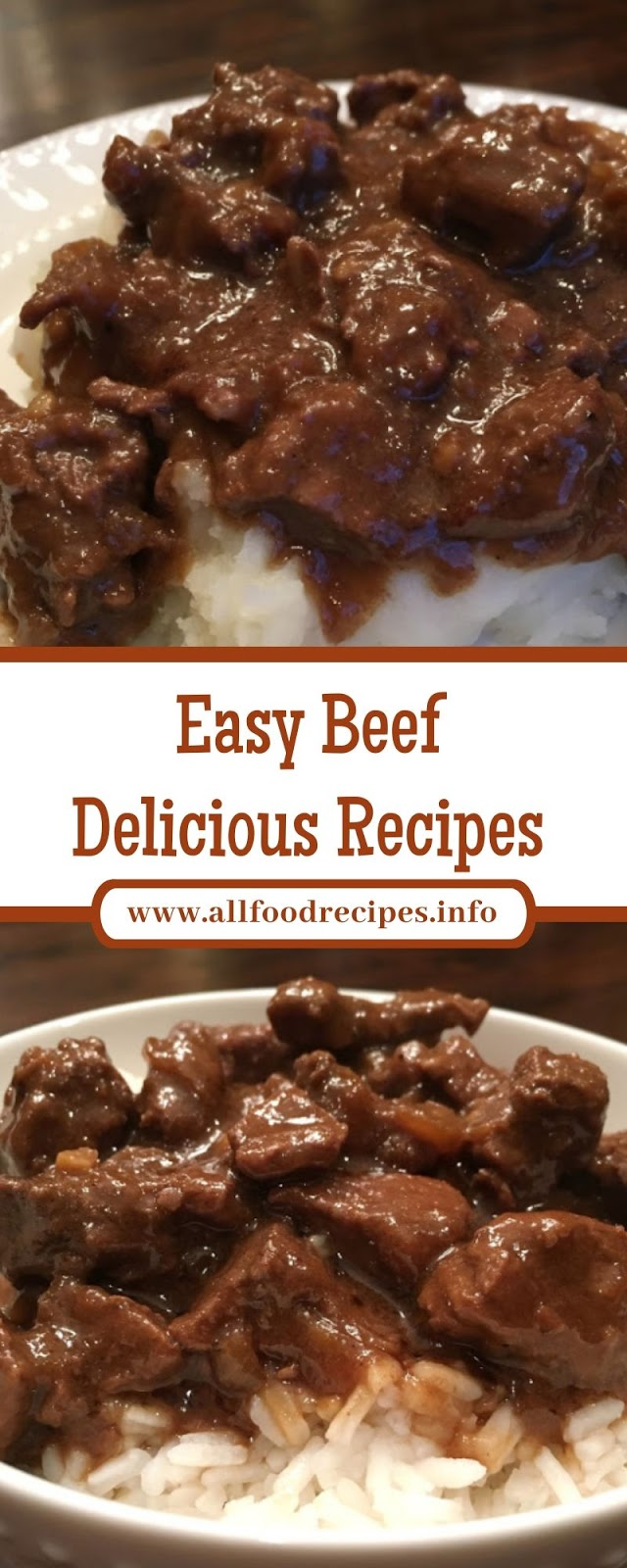 Easy Beef Delicious Recipes