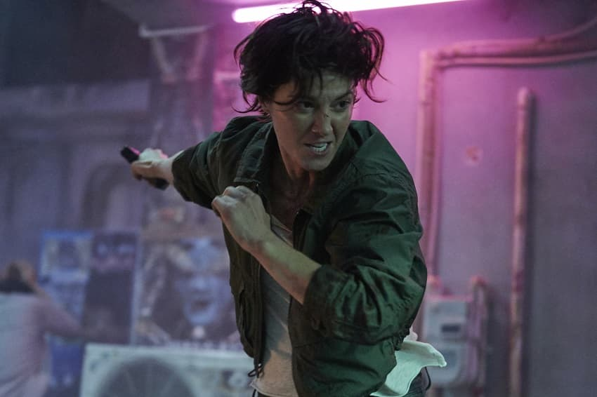 Netflix показал тизер боевика «Кейт» - фильм выйдет 10 сентября