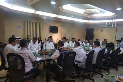 Tim Buser Kawal Jamaah dari Madinah ke Makkah