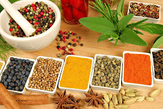 nhập khẩu hương liệu thực phẩm