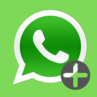 Download WhatsApp Plus APK MOD Terbaru