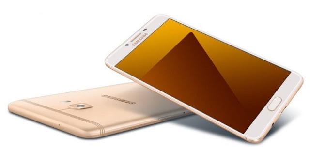 Harga Samsung Galaxy C7 Pro dan Spesifikasi