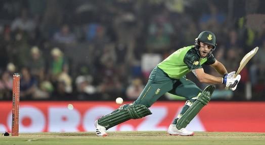 I wish to be janneman to all Pakistanis with my performances in PSL - Janneman Malan