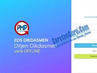3 Cara Cepat Mengerjakan EDS PMP Offline 2019.11 Terbaru