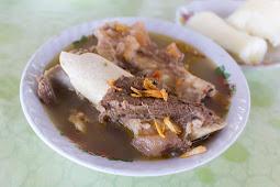 Rekomendasi Makanan yang Wajib Kamu Coba saat Berkunjung ke Palu