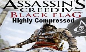 Assassins Creed 4 Black Flag Highly Compressed