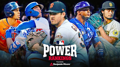 TEAMS PICKS MLB 22/07/2021