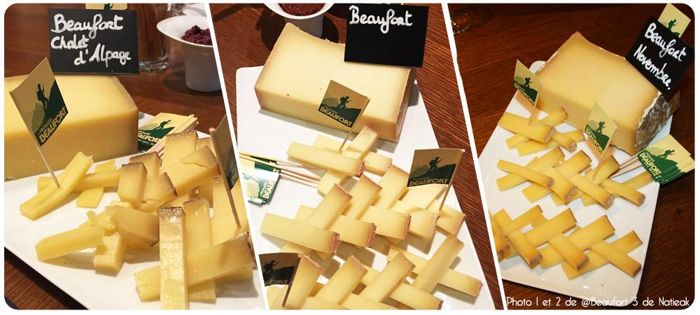 fromage  AOP Beaufort