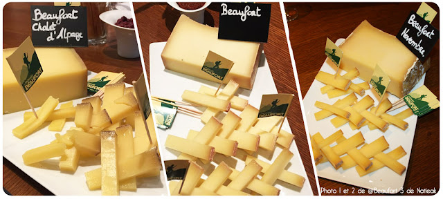 fromage  AOP Beaufort
