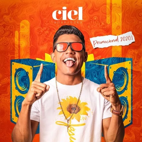 Ciel Rodrigues - Promocional - 2020.1