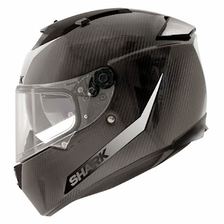 Shark SpeedR helmet
