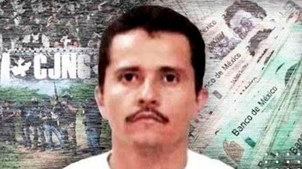 """Nemesio Oseguera """"El Mencho"""", cerca de convertirse en el capo más poderoso del mundo: DEA; desbanca a """"El Chapo"""" Guzmán"""