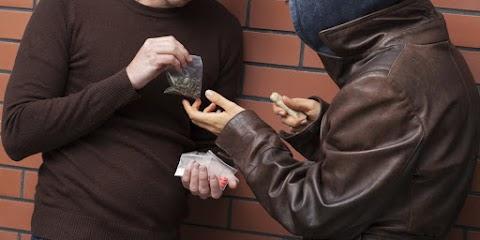 Kábítószer-kereskedőt fogtak el a rendőrök Inárcson