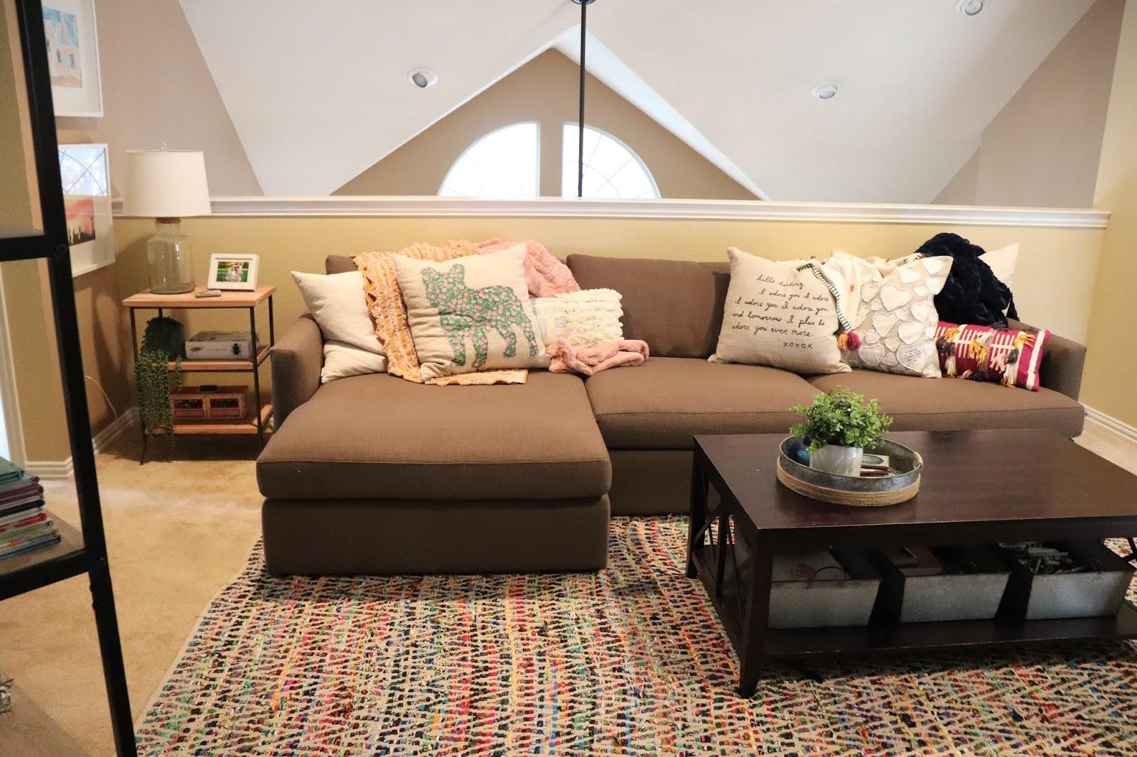 Terrific Momfessionals Playroom Update Dailytribune Chair Design For Home Dailytribuneorg