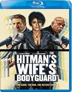 Hitman's Wife's Bodyguard [2021] [BD50] [Latino]