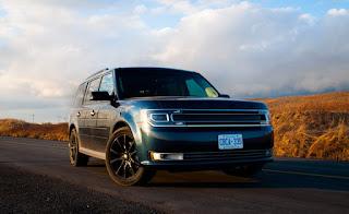 2020 Ford Flex Changements, Revue, date de sortie, rumeur de prix