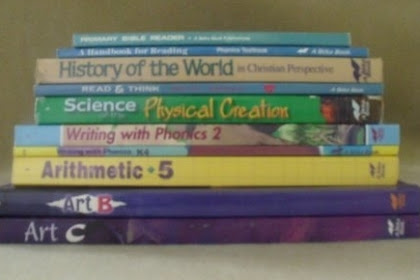 Abeka Homeschool Curriculum - An Honest Look at the Pros and Cons