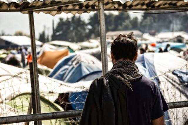 Οι πρόσφυγες, οι ΜΚΟ και το βασίλειο της ανεξέλεγκτης αυθαιρεσίας