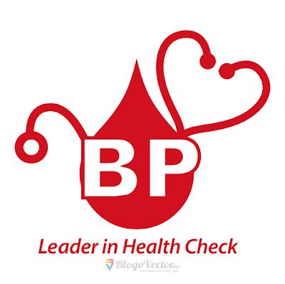 BP Healthcare Logo Vector