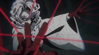 鬼滅の刃アニメ 劇場版 無限列車編 累 RUI   Demon Slayer Mugen Train