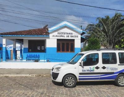 Com dois casos importados, São Miguel confirma quatro contaminados pela Covid-19