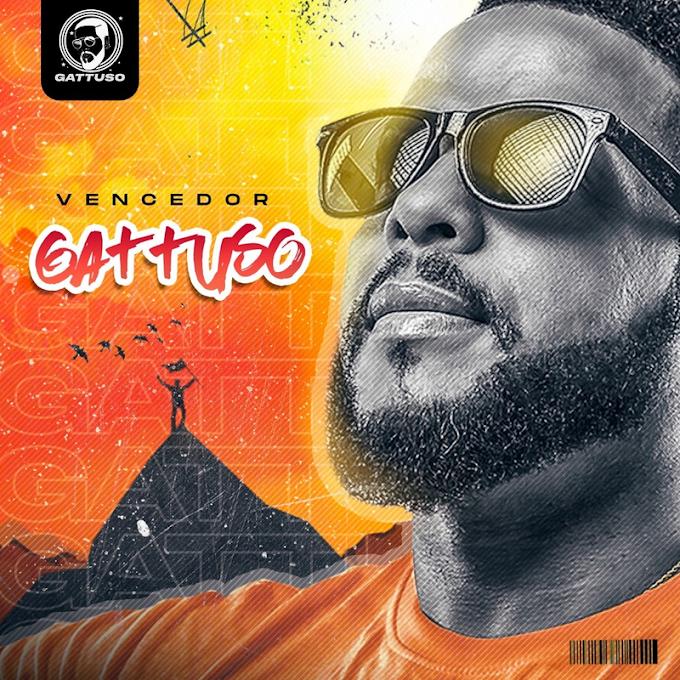 Gattuso - Vencedor (Álbum)