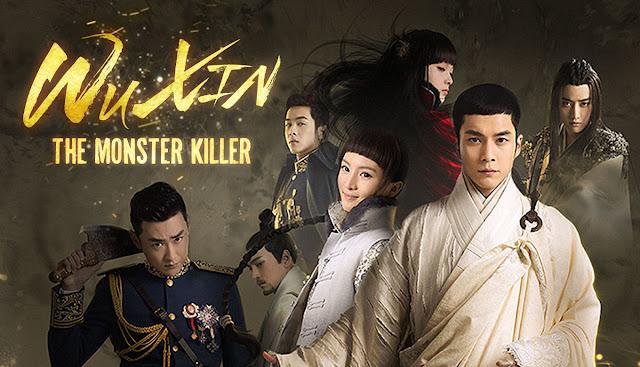 Xem phim Pháp Sư Vô Tâm (Phần 1) - The Monster Killer