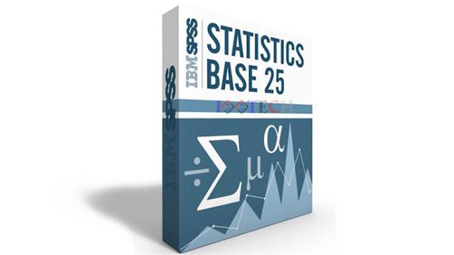 تحميل برنامج IBM SPSS Statistics 20 كامل مع التفعيل برابط مباشر