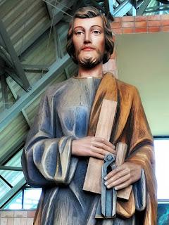 São José, Santuário de Nossa Senhora Mãe de Deus
